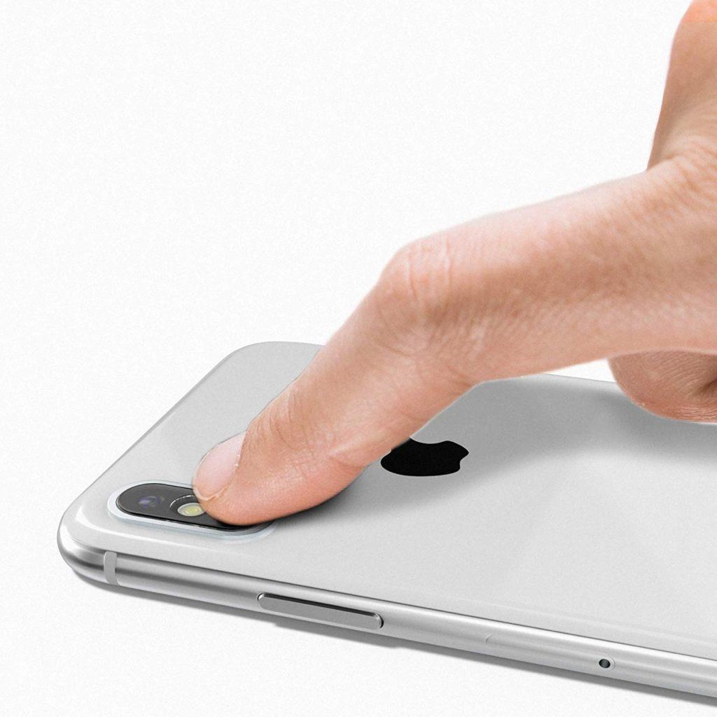 Kameraschutz für iPhone