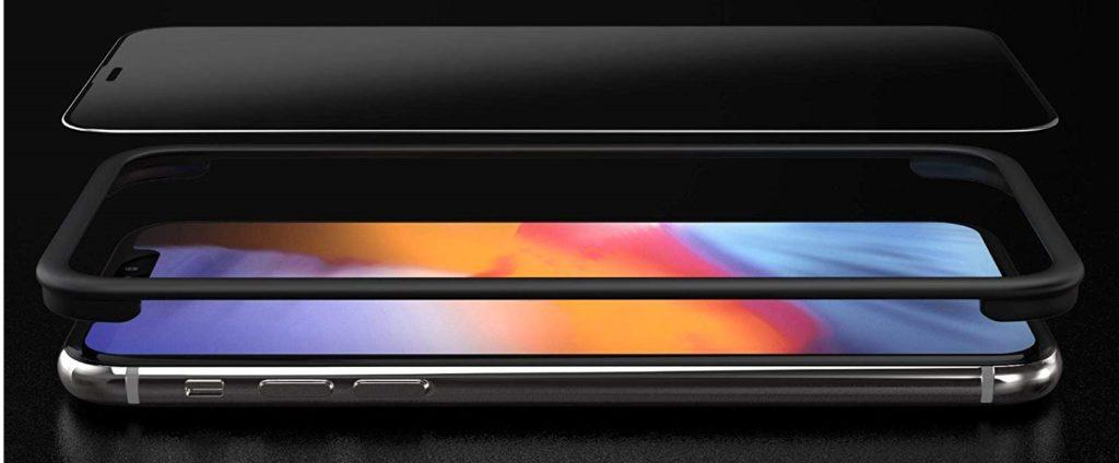 iPhone 11 Panzerglas Vergleich